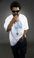 Syn Ice Cube'a zagra ojca