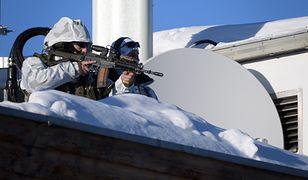Szwajcarskie Davos w styczniu na trzy dni staje się stolicą polityki i biznesu