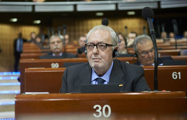 Pedro Agramunt