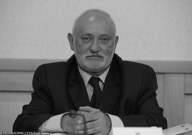 Kazimierz Wojciech Czaplicki zmarł w wieku 73 lat
