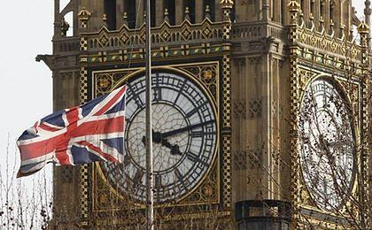 Wielka Brytania niechętna sankcjom handlowym wobec Rosji