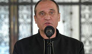 Wybory 2020. Politycy PSL niezadowoleni z mocnej wypowiedzi Pawła Kukiza