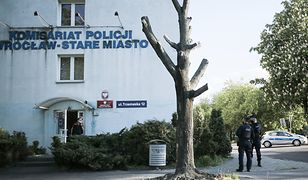 Śmierć Igora Stachowiaka miałem miejsce ponad 4 lata temu na komisariacie policji Wrocław-Stare Miasto