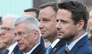 Wyniki wyborów w Niemczech. Rafał Trzaskowski zdecydowanie pokonał Andrzeja Dudę