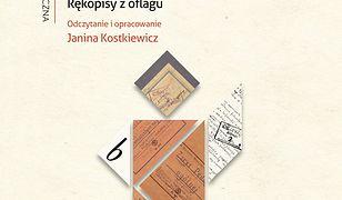 Zarys pedagogiki ogólnej. Rękopisy z oflagu