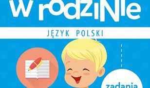Geniusz w rodzinie. Jezyk polski