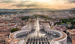Watykan: w siedzibie nuncjatury apostolskiej znaleziono ludzkie szczątki