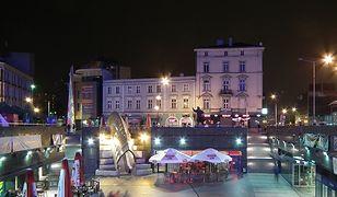 Odchodzenie od sztucznych ogni jest zauważalne w wielu miastach w Polsce i na świecie