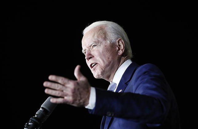 Wybory w USA. Superwtorek wygrywa Joe Biden. Drugi Bernie Sanders