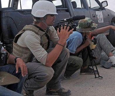 """Zabił z zimną krwią amerykańskiego dziennikarza. Kim jest islamista """"John""""?"""