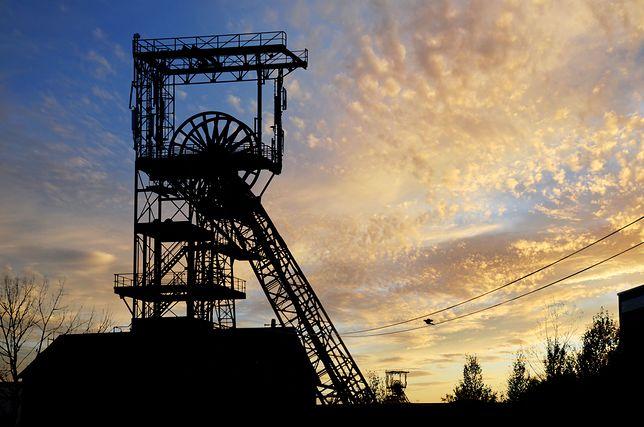 Do wstrząsu doszło bezpośrednio pod kopalnią w Piekarach Śląskich