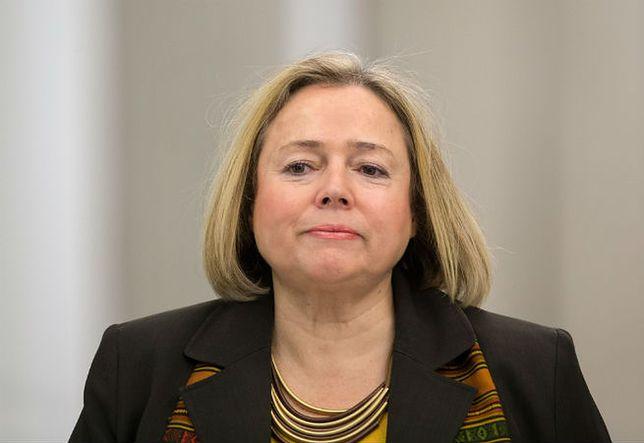 Wanda Nowicka: Polański powinien zostać wydany Amerykanom