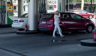 W maju na stacjach paliw dalsze obniżki