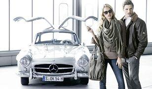 Nowa kolekcja gadżetów od Mercedes-Benz