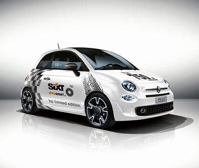 Unikalny Sixt DriveSmart by BP - na polski rynek wchodzi nowy program najmu samochodów
