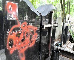 Zginęła w Smoleńsku. Zdewastowali jej grób