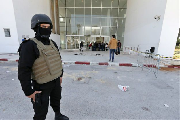 Prof. Pachniak: zamach w Tunezji nie był działaniem jednorazowym