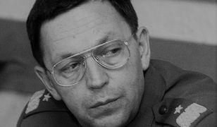 Zmarł generał Henryk Tacik