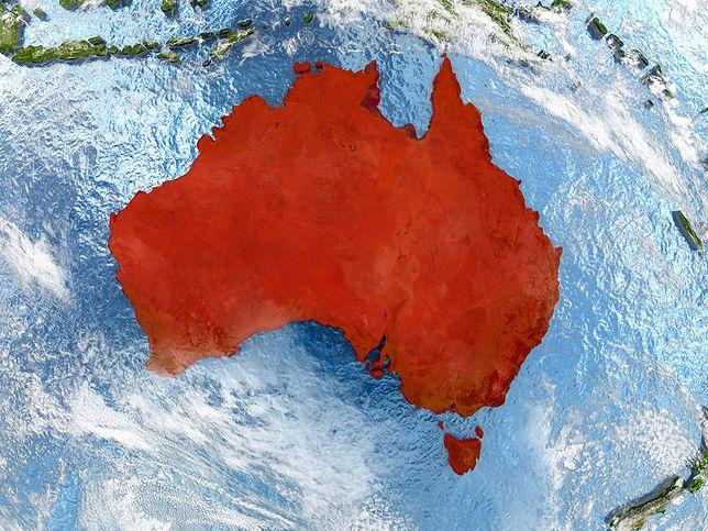 Australia - pożary będą miały wpływ na cały świat