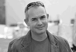 Nie żyje Andrzej Rozmus. Aktor miał 53 lata