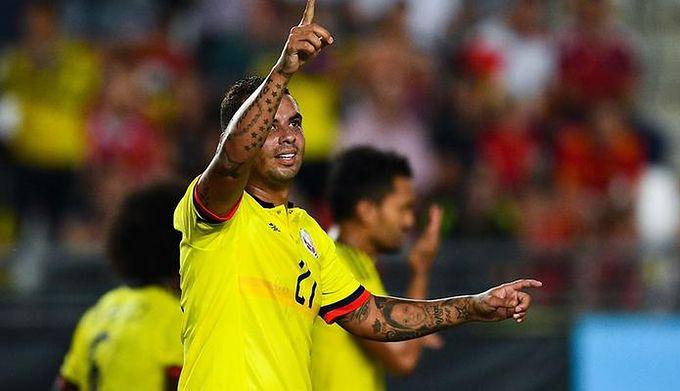 eabc45ecf Piłkarze zostali oskarżeni o napaść na tle seksualnym. Afera w  reprezentacji Kolumbii