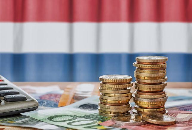 Rozliczenie podatku w Holandii