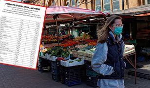 """Koronawirus. """"Zakupy z dostawą"""" podbijają Polskę. Są oferty od studentów, rolników, a nawet restauracji"""