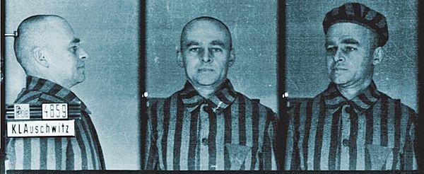 Rotmistrz Witold Pilecki - brawurowa ucieczka z niemieckiego piekła