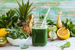 Soki warzywne i koktajle - zdrowe przepisy