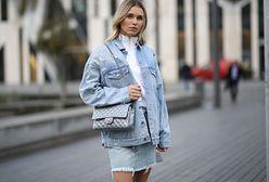Ta jeansowa spódnica jest hitem. W znanej sieciówce kosztuje mniej niż 50 zł
