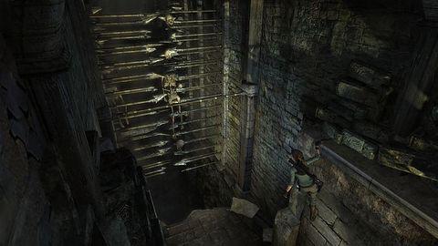 Beneath the Ashes - dodatek do Tomb Raider: Underworld - recenzja