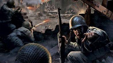 Call of Duty filmem?