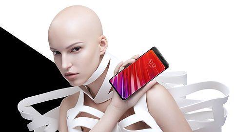 Lenovo wyprzedził Xiaomi. Oto pierwszy smartfon mający 12 GB RAM