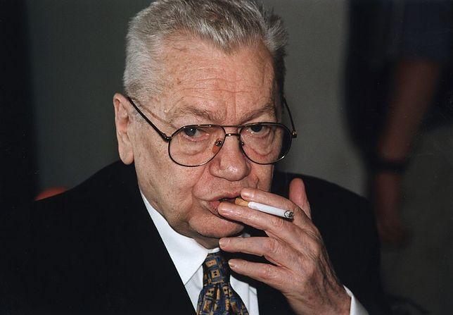 Filmy i książka o Wojciechu Hasie w Nowym Jorku