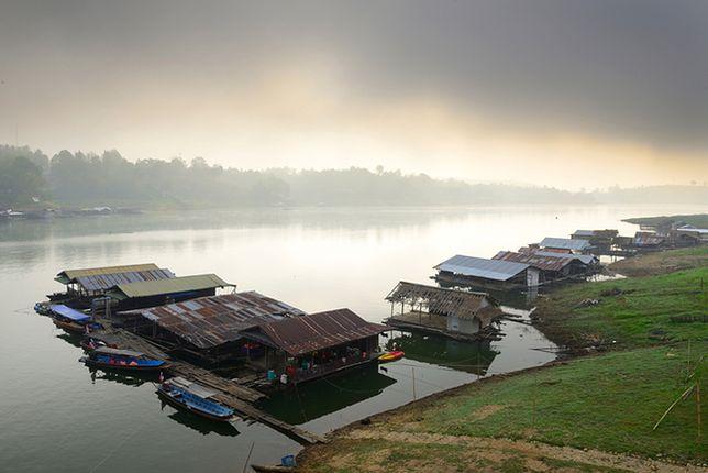 Wyprawa do Peru - Iquitos