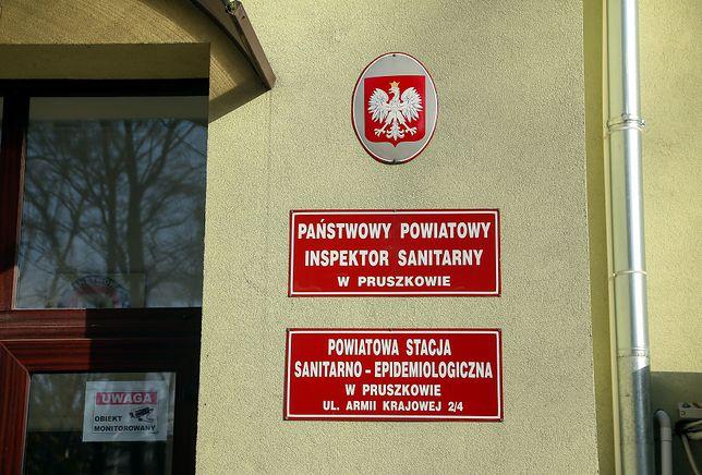 Syn wójta Nadarzyna został wyleczony z koronawirusa.