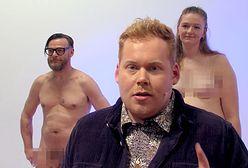 Uczestnik programu dla dzieci skazany za pedofilię. Wystąpił nago w TV