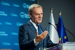 Ziobro chce pozwać Tuska. Lider Platformy komentuje