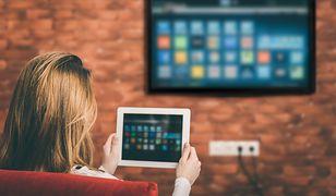 Telewizja na życzenie to przyszłość domowej rozrywki