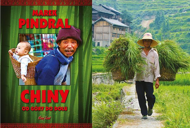 Pindral: Chiny od góry do dołu