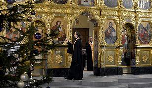 Dziś prawosławna Wigilia Bożego Narodzenia