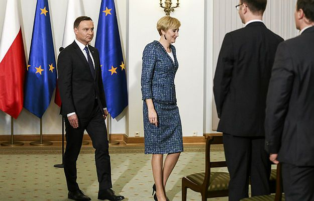 Dr Sibora dla WP: rzecznik prezydenta nie powinien zamykać ust Pierwszej Damie. To niezgodne z protokołem dyplomatycznym