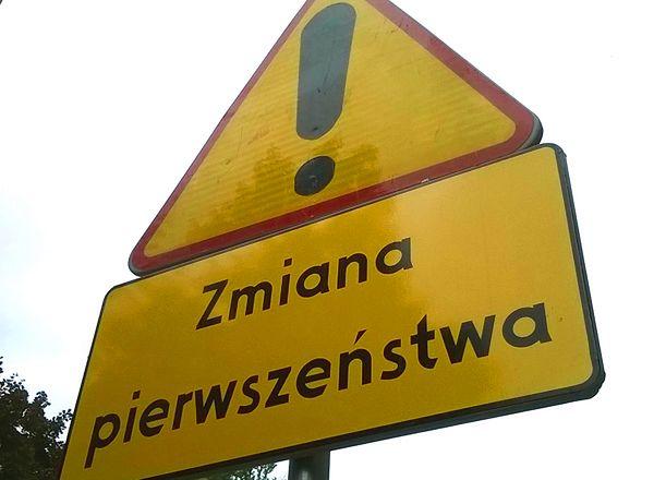 Duże utrudnienia na trasie Kraków-Proszowice
