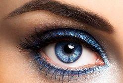 Kolor tęczówki oka a kolorystyka makijażu