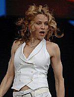 Madonna nie boi się rosyjskich gangsterów