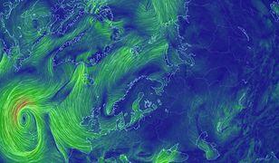 Na Arktyce cieplej niż Polsce. To nie jest dobra wiadomość