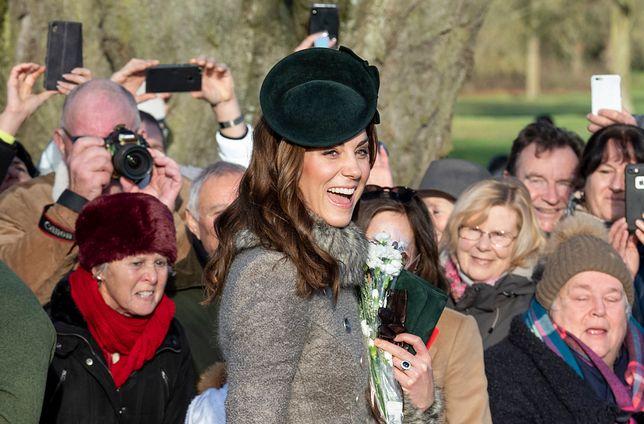 Księżna Kate obchodzi 38. urodziny