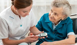 USA: Coraz więcej osób choruje na cukrzycę