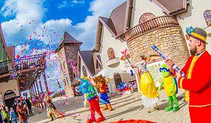 Wielkie świętowanie Dnia Dziecka w Energylandii – początek czerwca pełen niespodzianek