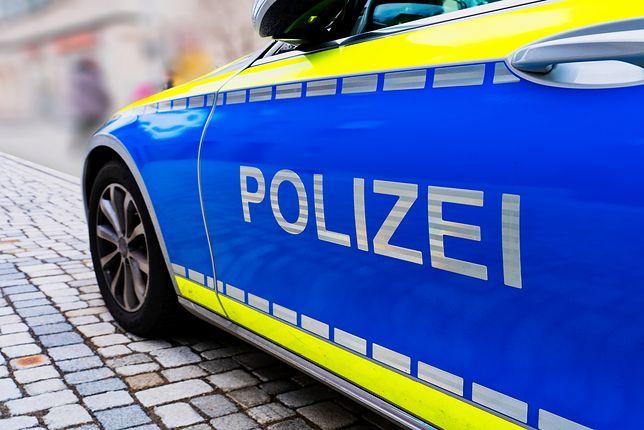 22-letnia Polka zaginęła z 1,5-roczną córką. Odnalazła się w niemieckim areszcie